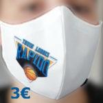 Masque - 3€